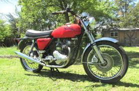 1972 norton commando combat bike urious