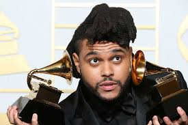 what is the weeknds hairstyle called the weeknd explains choice to cut off dreads