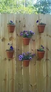 Backyard Garden Design Ideas 126 Best Vertical Small Space Garden Design With Flower Pots