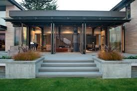 contemporary house plans single story popular modern single storey house designs pageplucker design