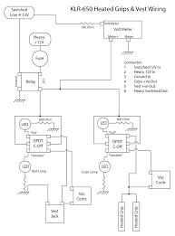 klr650 wiring diagram wiring diagrams