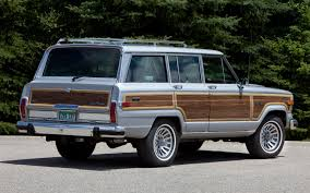 1991 jeep wagoneer interior jeep grand wagoneer could cost 140 000 report says motor trend