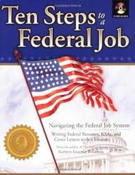 How To Write A Resume For Child Care Job by Ten Steps To A Federal Job Navigating The Federal Job System