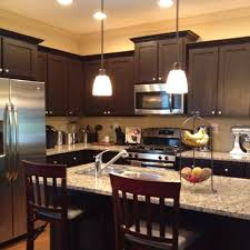 Java Kitchen Cabinets Kitchen Cabinets In Home Depot Yeo Lab Com