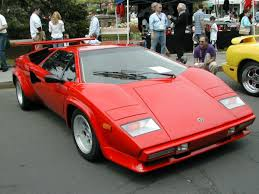 lamborghini replica eye candy lamborghini countach knock off toronto star