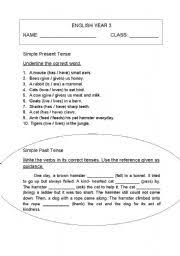 english teaching worksheets tests and exams