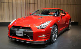 Nissan Gtr New - the new nissan gt r and leaked images of 2016 u0027s edition sassy