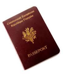 bureau pour passeport passeport