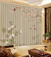 online get cheap bedroom curtain patterns aliexpress com