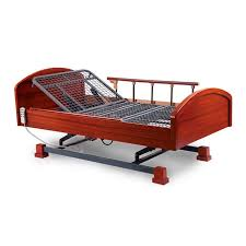 low height beds homecare bed electric ultra low height adjustable smp hc900