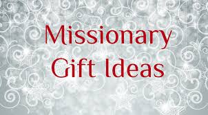 pretentious missionary christmas gift ideas classy care package