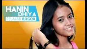 download mp3 hanin dhiya cobalah download mp3 songs free online hanin dhiya di reject jenita janet