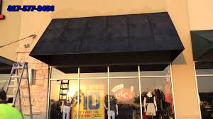 Awnings Dallas Removing Bird Droppings From A Canvas Awning Dallas Fort Worth Tx