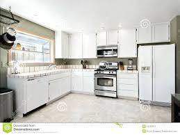 white cabinets kitchens kitchen glass tile backsplash with white cabinets kitchen floor