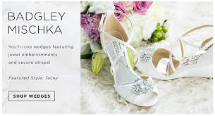 wedding shoes on wedding shoes bridal flats sandals heels more zappos