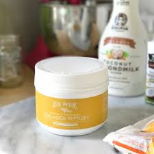 vital proteins collagen peptides in unflavored best tasting