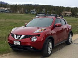nissan leaf bike rack what have you done to your juke today page 18