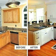 kitchen cabinet refacing cost cabinet refacing cost lowes cabinet rescue kitchen cabinet