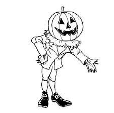halloween jack lantern coloring pages halloween halloween