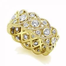 vintage estate engagement rings wedding rings vintage engagement ring settings gold