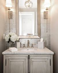 small bathroom mirror ideas mirrors for bathrooms beautiful antiqued mirror and vintage white
