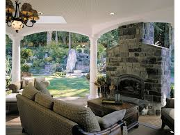 house plans with outdoor living space 382 best homes with great outdoor living areas images on