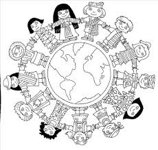 Biome Map Coloring World Map Coloring Page U2013 1023 621 High Definition Coloring