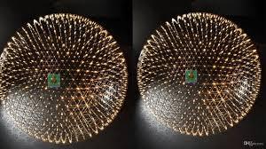 Diy Led Chandelier Moooi Random Light Lighting Ls Led Pendant Light Ls Modern