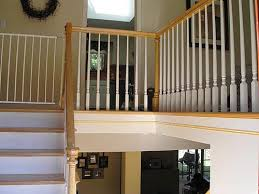 custom stairs balcony railing stair design railings spiral deck