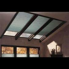 Home Depot Window Shades And Blinds Skylight Shades U0026 Arch Blinds Shades The Home Depot