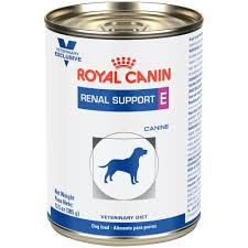 royal canin veterinary diet canine renal support e loaf in sauce