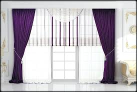 Purple Curtains Purple Curtains Bedroom Koszi Club