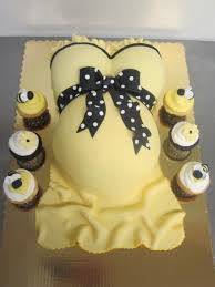 Baby Shower Decorations Yellow 70 Baby Shower Cakes And Cupcakes Ideas