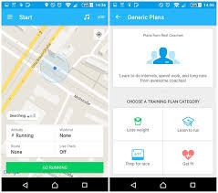 best running apps for android best android health and fitness apps keep your resolutions this