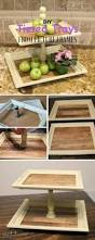 Diy Kitchen Ideas Best 25 Diy Kitchen Decor Ideas On Pinterest Hidden Trash Can