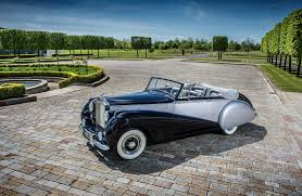 antique rolls royce for sale rolls royce to pay homage to a rare classic for a new model