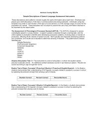 engineering test report template custom writing at 10 assessment report sample for preschool