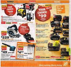 spring black friday saving in home depot 2016 powder coating the complete guide black friday tool coverage 2014