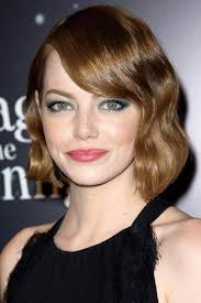 short pressed hairstyles party hairstyles for short and bobbed hair