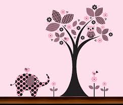 make attractive design with baby room decals amazing home decor image of baby room border decals