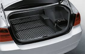 bmw 3 series boot liner bmw tailored boot trunk luggage mat liner e91 3 series 51470402412