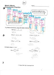 english metric conversion worksheet fraction on a number line word