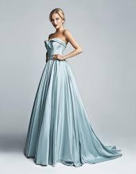 glamorous clothing something blue wedding dresses for cinderella blue wedding