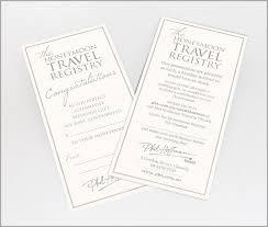 wedding registry for honeymoon fund inspirational wedding invitation wording honeymoon contribution