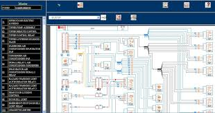 renault laguna ii wiring diagram laguna 2 under bonnet fuses www