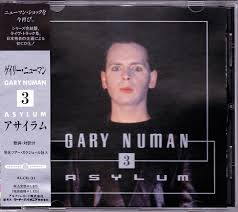 gary numan asylum 3 cd at discogs