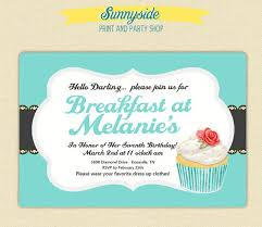 brunch invitations templates brunch invitations templates 10 wonderful breakfast invitation