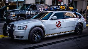 ecto 1 for sale the last ghostbusters this dodge magnum based ecto 1 doesn t