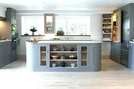 meuble central cuisine prix d une cuisine avec ilot central petit ilot cuisine