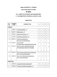 download cse final upto 4h year syllabus 27 07 13 docshare tips